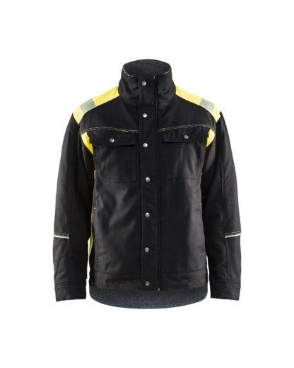 Blåkläder 4915 Talvitakki